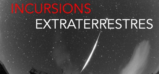 Incursions extraterrestres
